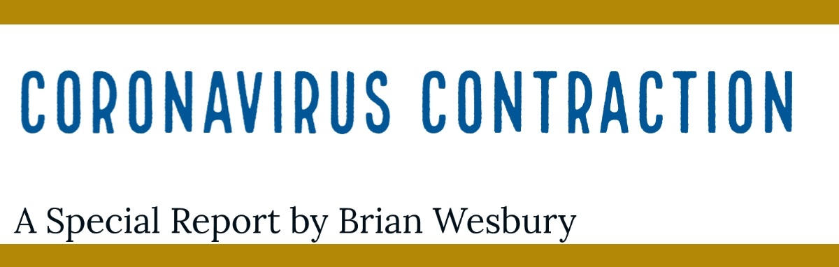 The Coronavirus Contraction - A Special Report by Brian Wesbury