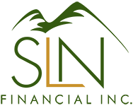 SLN Financial, Inc. Home