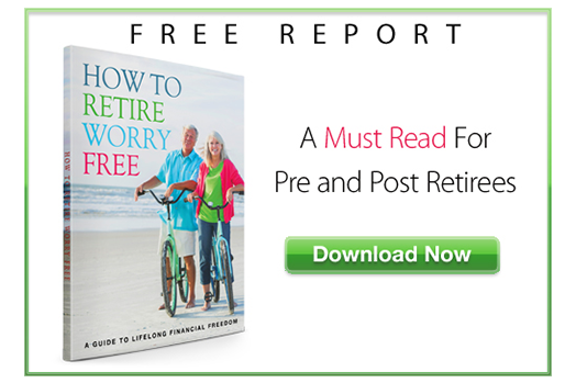 How To Retire Worry Free<br />A Guide To Lifelong Financial Freedom