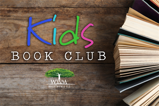 WWM Kids Book Club
