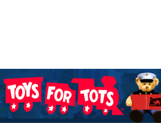 Toys for Tots – Toy Donations & Matching