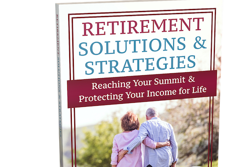 Get Your Free Retirement Book Today