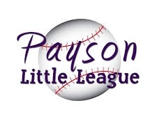 Payson Little League - Various Girls and Boys Youth Team Needs