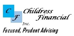 Childress Financial Home