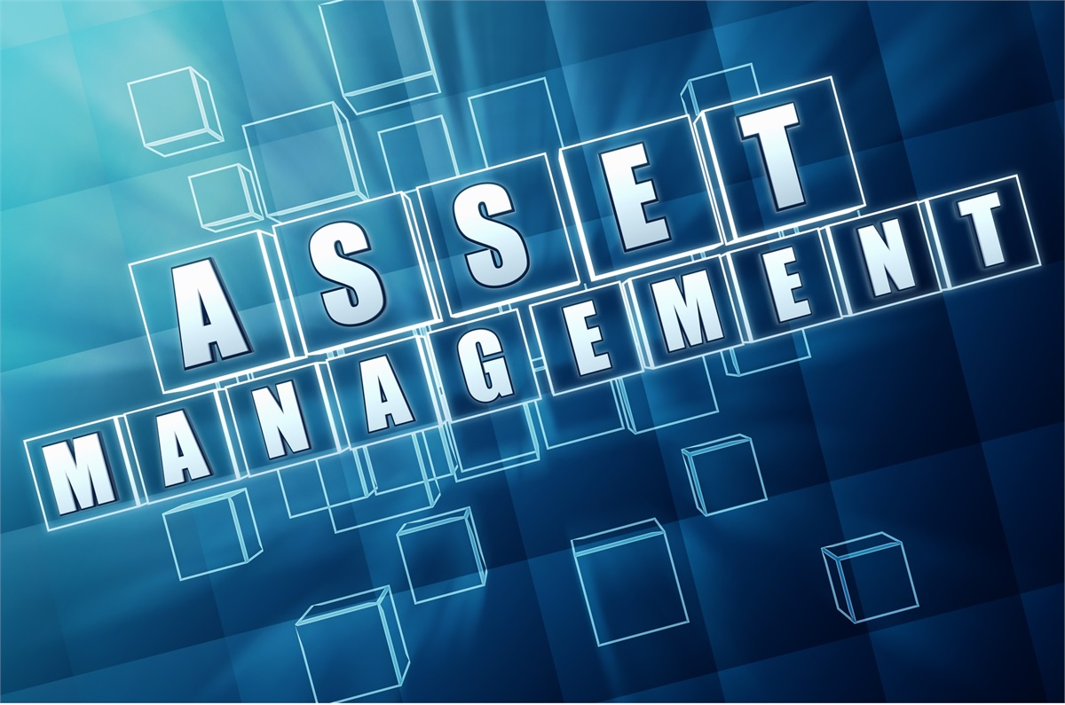March is Asset Management Awareness Month
