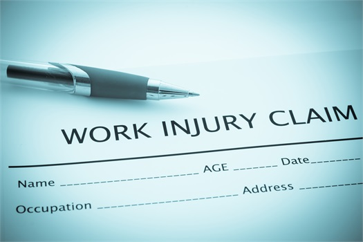 ____________________ Workers' Compensation Insurance