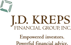 J.D. Kreps Financial Group Home