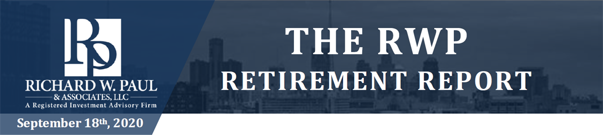 Retirement Report: The Rise of the Financial Machines