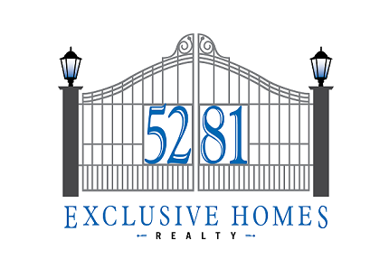 5281 Exclusive Homes Realty