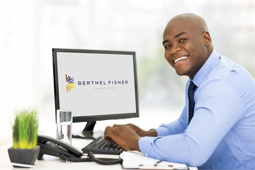 OUR BEST ADVICE? Join Berthel Fisher!