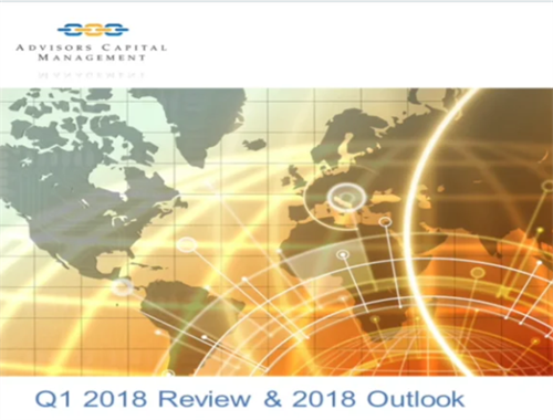 <b>Q1 Review and Outlook</b>&#160;