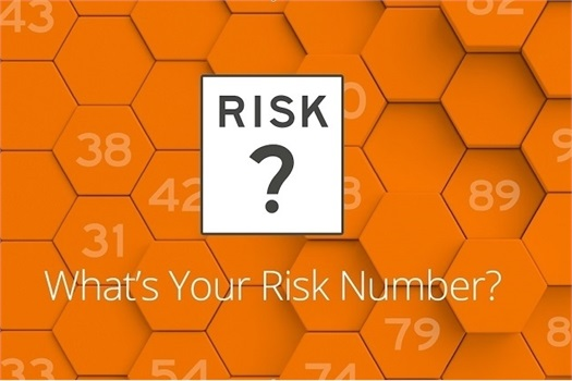 WHAT'S YOUR RISK SCORE
