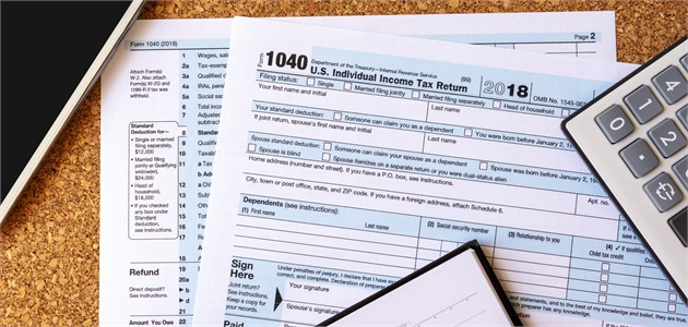 Are You Ready For Tax Season?