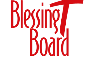 The Blessing Board