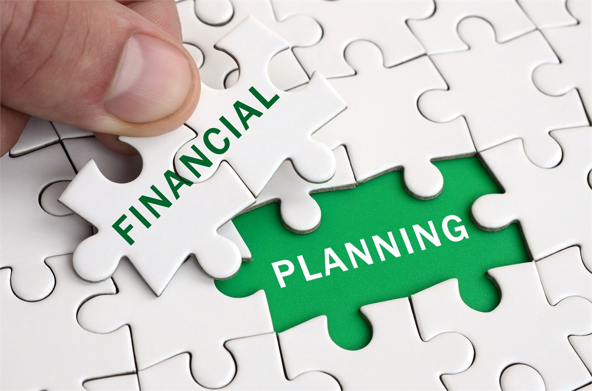 What Are the Benefits of Personal Financial Planning?