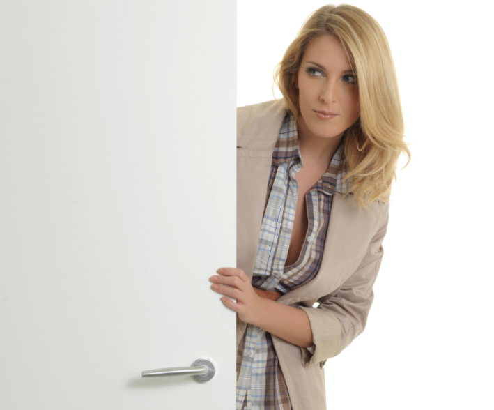 "Knock, Knock! It's the ""Backdoor"" Roth IRA"