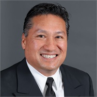 Mark Ishibashi, MBA