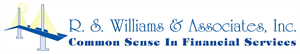 R.S. Williams and Associates, Inc. Home