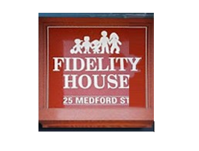 The Fidelity House