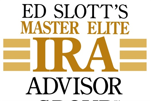 Richard C. Cella, III is a member of Ed Slott's Master Elite IRA Advisor Group℠