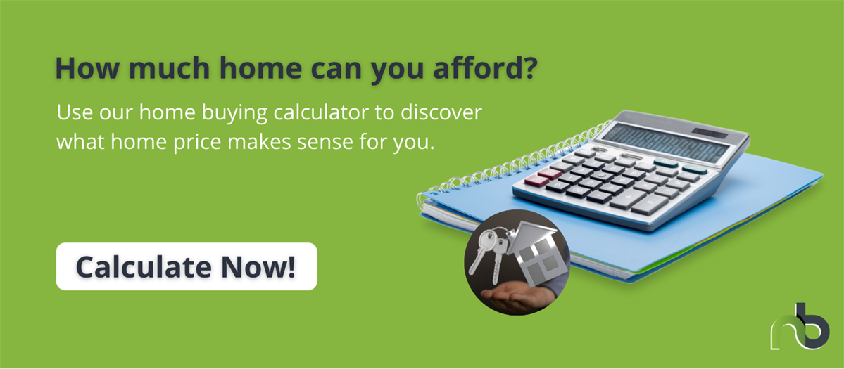 Home Buying- How much can you afford calculator