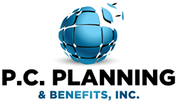 P.C. Planning & Benefits, Inc. Home