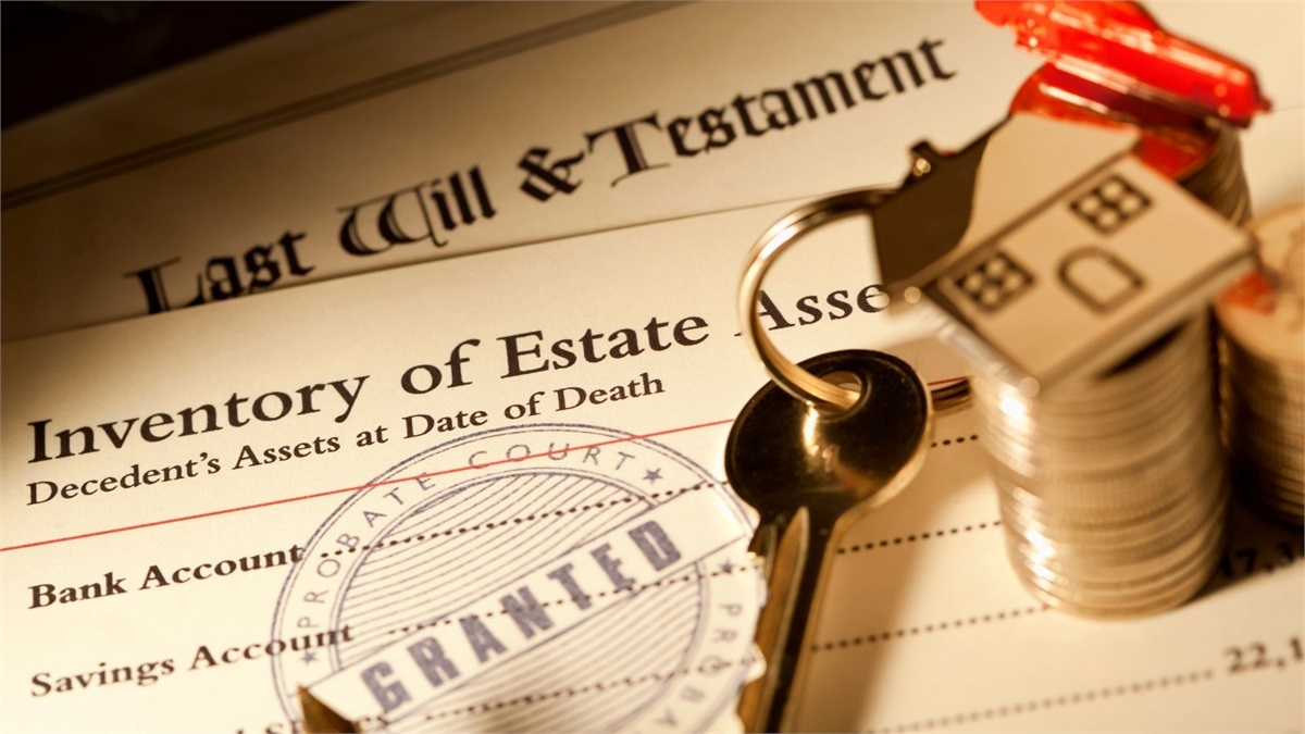 How to Avoid the Time and Expense of Probate