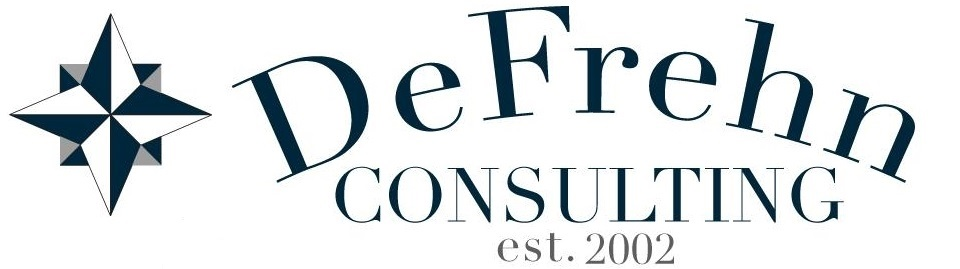 DeFrehn Consulting Home