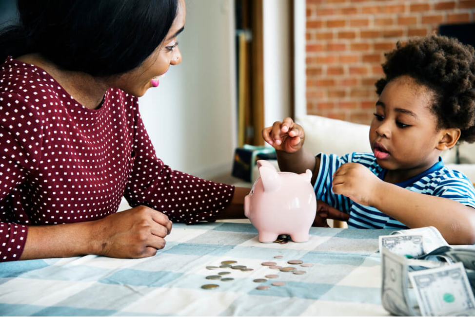 How to Teach Kids about Money this Summer