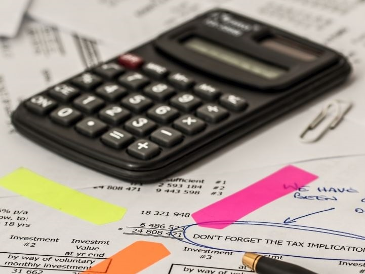 Tax Deductions You Won't Believe