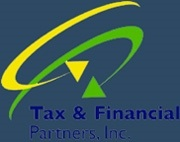 Tax and Financial Partners Home