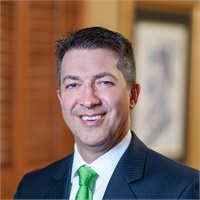Perry D. Dougherty, CFP® | Founding Partner, Financial Consultant