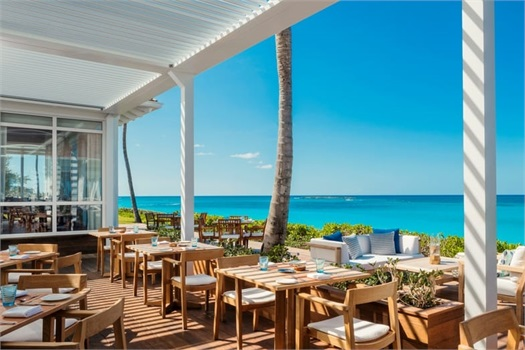 Bahamas - Four Seasons Ocean Club with NetJets