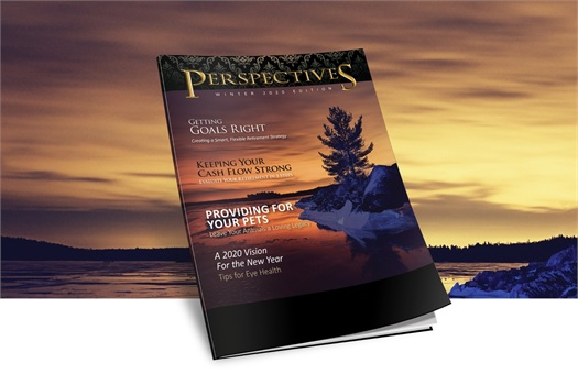 Perspectives Magazine Winter '20