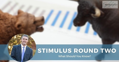 COVID-19 Stimulus, Round Two: What Should You Know?