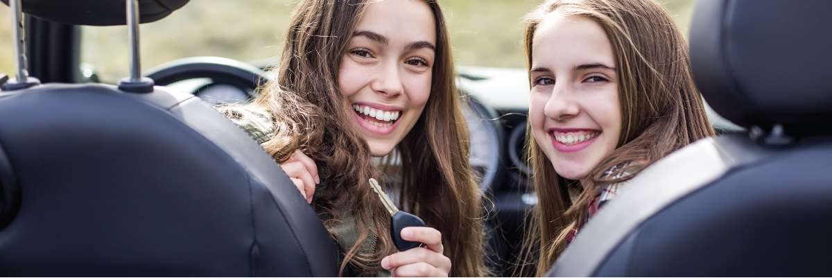 Auto Insurance For Teenager Drivers