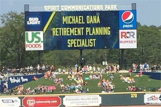 What Makes Us Unique | Michael Oana Retirement Planning