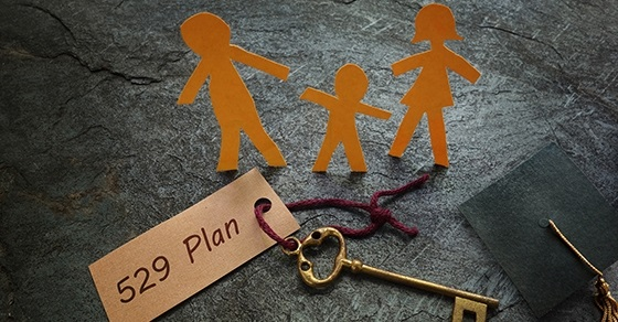 Expanded 529 Plans Offer Unique Estate Planning Benefits