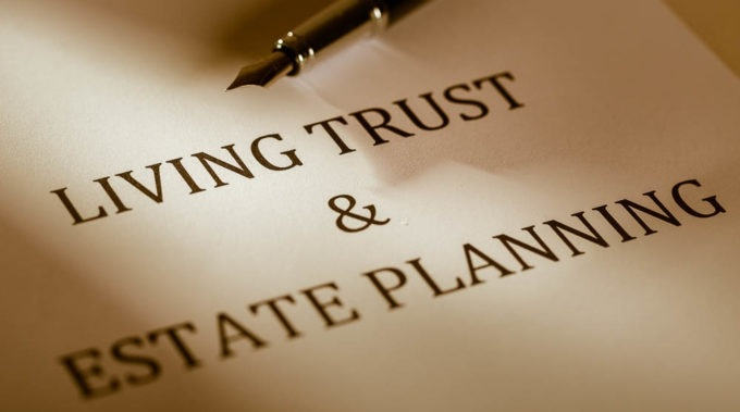 Estate Planning - Basics of a Trust