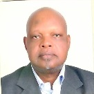 Mr. John  Addeh, Chairman; Caritas Communication Nig. LTD