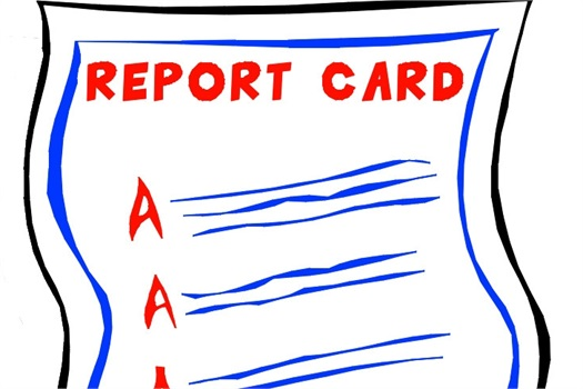 ADVISOR REPORT CARD