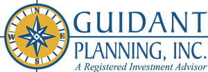 Guidant Planning Home