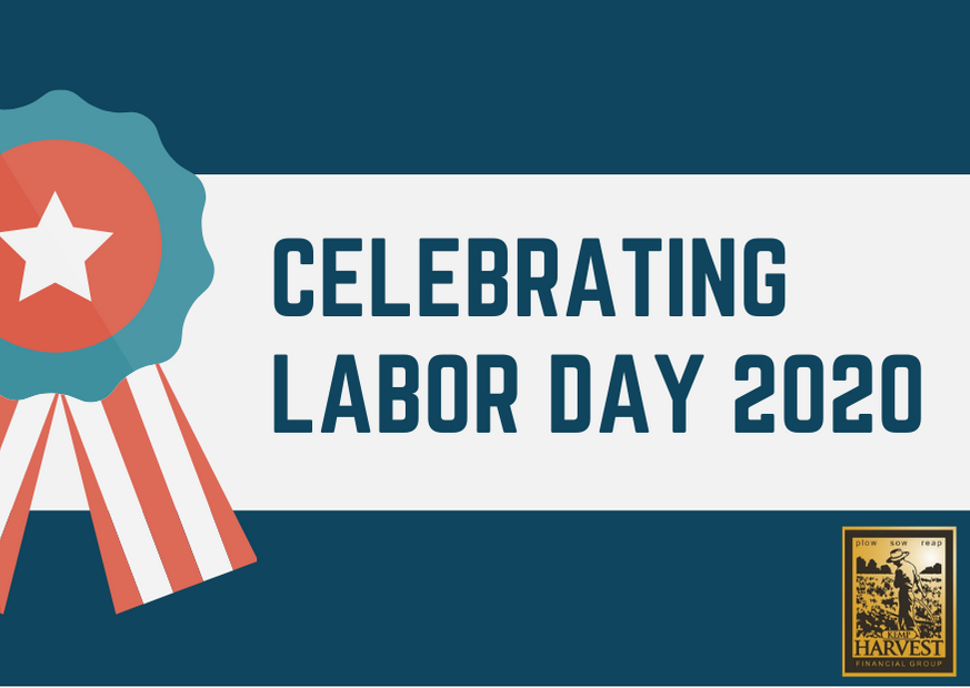 Celebrating Labor Day 2020