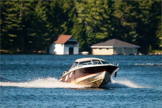 Boat Insurance: what's covered