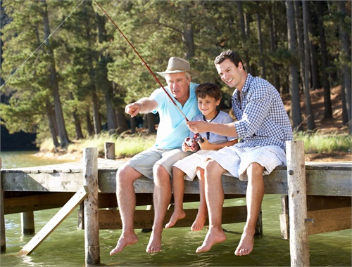 Intergenerational Family Wealth Planning