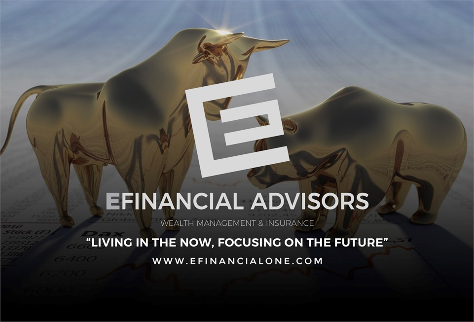 EFinancial Advisors Home