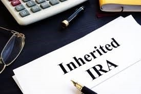 The Powerful Inherited IRA