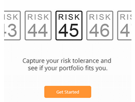 Capture Your Risk Number
