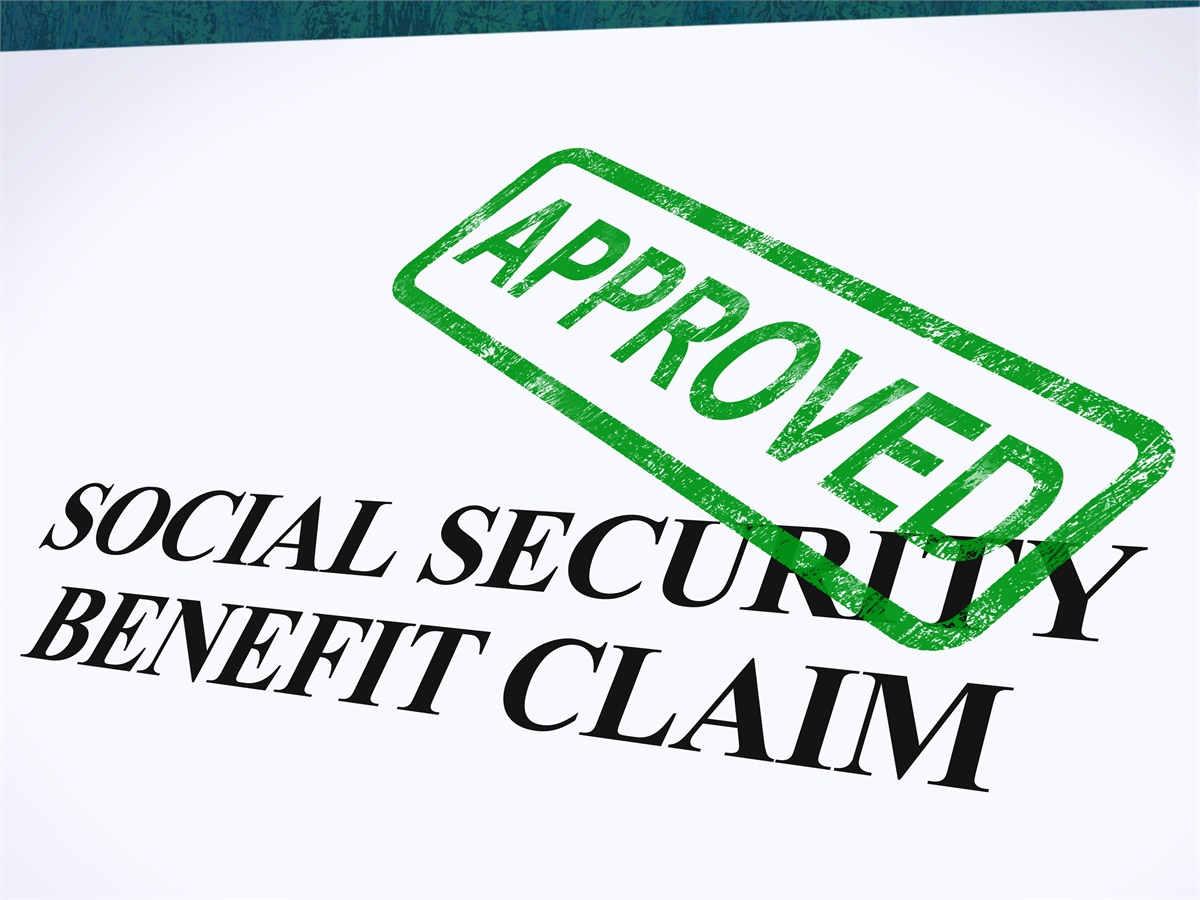 Social Security Matters
