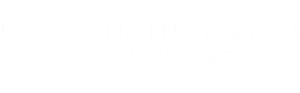 Pasadena Insurance Agency Home